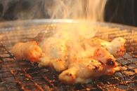 養豚場直営の超新鮮な味噌とんちゃん(味付けホルモン)