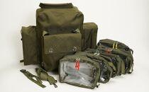 【自衛隊装備品モデル】(衛生隊員用)メディバッグ「MIシリーズ」MadeinMIZUSAWA&ISAWA