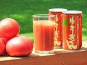 有機栽培とまとジュース『ゆうきくん』15本セット