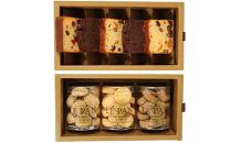 ル・パン神戸北野 コフレティルワールB(パウンドケーキ2種、焼菓子3種)