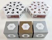 OA01-10ネジチョコセット