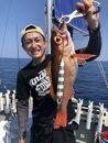 【舞鶴で釣り体験!】シーホーク 一日乗船券