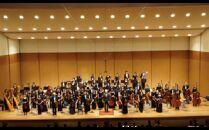 神戸フィルハーモニック協会主催の演奏会鑑賞券