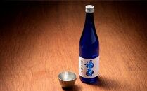 福寿 純米吟醸 化粧箱入り