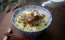おおいたの海鮮郷土料理「アジのりゅうきゅう」480g