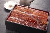 うなぎ蒲焼き約160g×3尾鰻ウナギ