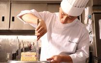 「ル・パン神戸北野」コフレカセットB(パウンドケーキ2種、焼菓子6種)