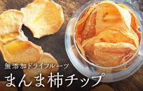 1㎏まんま柿チップ(50g×20袋)無添加