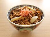 牛丼専門店 三河家冷凍牛丼の具大盛10パック