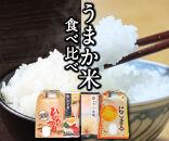 【ポイント交換専用】F-28贅沢!【ながさきにこまる】と【ひのひかり】の長崎県産米食べ比べ各5kg