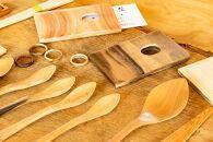 【ウッドデザイン賞受賞商品】木工職人が作る木の名刺入れ(桑)