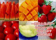 【2~5月受付/年5回お届け】季節のフルーツセット(2021年度受付)