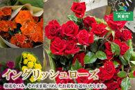 【ギフト対応可能】イングリッシュローズ60本