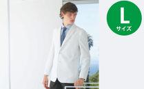 男子テーラードジャケット Lサイズ
