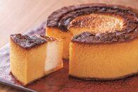 バスク・チーズ・カステラ<がれーじオンライン倭からん>