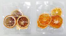 JAPONIC(自然栽培)ドライフルーツ2点柑橘セット
