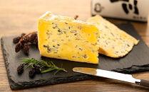 国際線ファーストクラスで提供!酒粕ブルーチーズ「旭川」