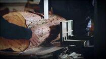 ≪ポイント交換専用≫一本歯下駄 大人用ゴム付24.0cm黒花緒