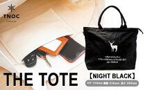 THETOTE【NIGHTBLACK】