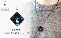 EZOSIKA【スクエアMサイズ】