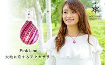 PinkLine【ドロップMサイズ】