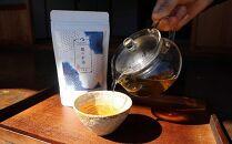 藍のお茶(ティーパック)