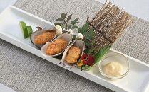 【まもなく受付終了】佐伯真牡蠣鶴見産シングルシードヴァージンオイスター3kg【生食可】