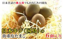 【期間限定】日本キジ(国鳥)の貴重な卵