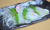 (塩&炙り片身)【紀州漁彩】旨味をぎゅっと濃縮した塩熟真鯛&炙りセット(片身)