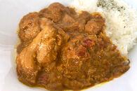 お肉がとろけるまでじっくり煮込む 人気のチーズチキンカレー&ケバブチキンカレー6食セット(トルコ料理のお店『紬カフェ』)