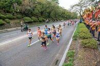 金沢マラソン2021【石川県外寄附者専用】ふるさと納税ランナー枠
