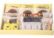お菓子の浜幸 和洋菓子詰合せセット18個入
