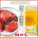<R4年6月発送>【梅干し・梅酒用】熟南高梅(生青梅)M/L一任2kg箱