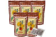 有機栽培ルイボス茶(5袋セット)