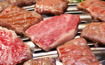 長崎和牛出島ばらいろ バラ焼き肉用400g