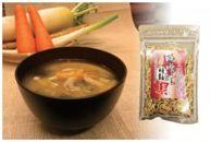 【乾燥野菜・味噌汁の具】温風乾燥で旨味が凝縮4袋セット