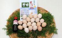 【受付終了】大分烏骨鶏の卵(20個)