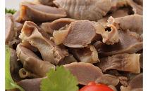 【砂肝の特製タレ漬け】日本初上陸-伝統中国料理-鹵菜(ルサイ) 真空パック185g