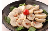 【鶏肉の特製タレ漬け】日本初上陸-伝統中国料理-鹵菜(ルサイ) 真空パック185g