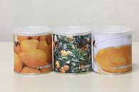 【ふるさと納税限定】香川県産 小原紅みかん缶詰 3缶セット
