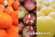 """【6缶セット】""""ふるさと納税限定""""国産フルーツ缶詰3種類ギフト"""
