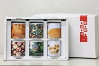 """【6缶セット】""""ふるさと納税限定""""香川県産フルーツ缶詰ギフト"""