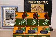 手作り長崎カステラ1斤×3本セット 『内閣総理大臣賞』他多数受賞!