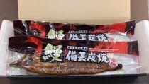 【鹿児島県大隅産】うなぎ備長炭手焼蒲焼2尾