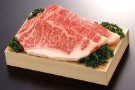佐賀産和牛ロースステーキ 200g×3枚 冷凍品
