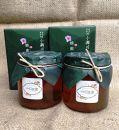 自然の甘さ、こだわりの熟成蜂蜜広島県産「百花蜜」600g×2