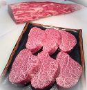 里山のお肉屋さんがお勧めする厳選栃木牛!しもつけ牛 ヒレまるごと1本