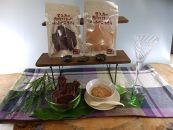 【ペットフード】屋久島の鹿肉で作ったペットのごちそう~ふるさと納税限定セット60g