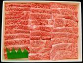【A4/A5ランク黒毛和牛】びらとり和牛上カルビ焼き700g