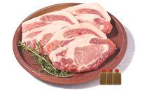すさみイノブタ「イブ美豚」ステーキセット(3枚)